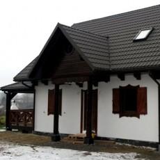 Domy szkieletowe Bielsko-Biała