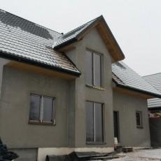 190m2 Czechówka