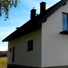 131m2 Krzeczów K. Bochni