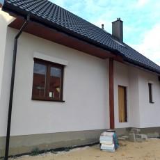Domy szkieletowe Wrocław