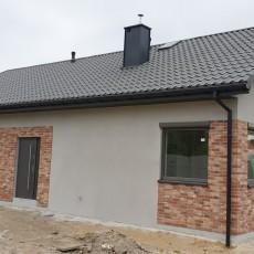 Dom szkieletowy Ruda Śląska