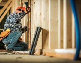 Jak długo trwa budowa domu szkieletowego?